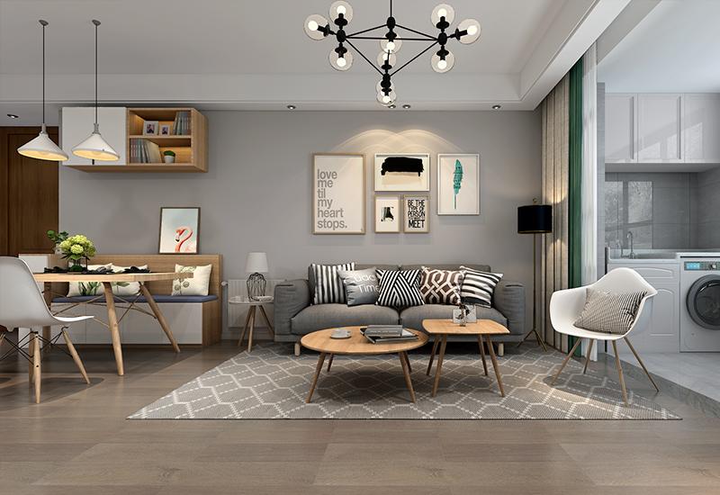 家装请房屋装修设计师有哪些好处?