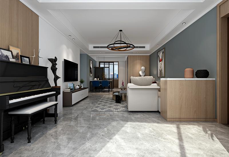 家装找室内装修设计师的重要性:人性化设计满足生活需求