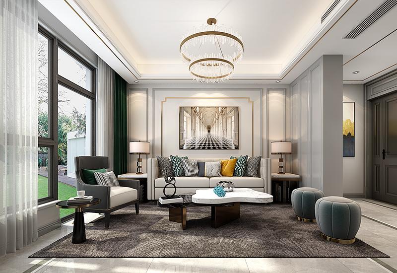 轻奢风格特点及元素解析,打造高级精致的格调家