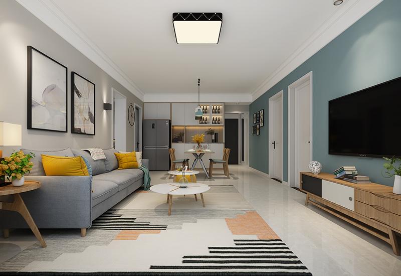 新房如何裝修更省錢?裝修想省錢做好這三點