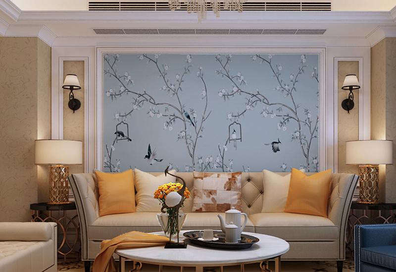 如何裝修新房更實用?新房墻面刷漆or貼墻紙?
