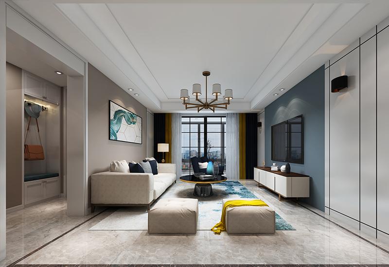 装修新房请<span style='color: #ff0000'>家居</span>装修设计师4大好处,帮您打造温馨家