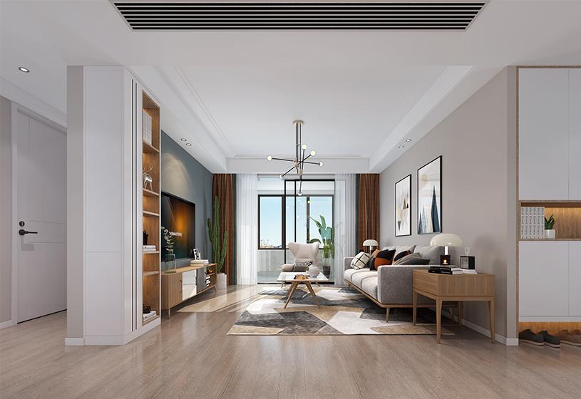 <span style='color: #ff0000'>新房装修</span>流程有哪些步骤?从规划与设计开始