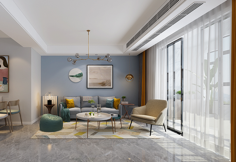 轻奢风装修必备元素,打造理想居所室内<span style='color: #ff0000'>装修风格</span>就靠它们了