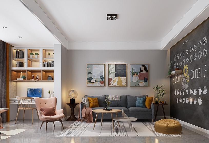 2021年房子裝修流行什么風格?今年這幾種家裝風格火了