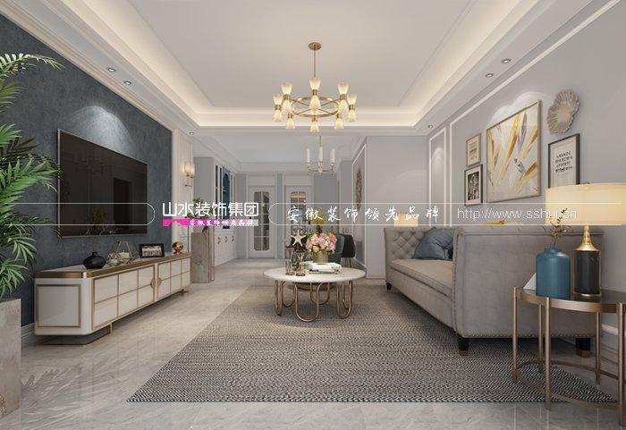 2021年裝修流行輕奢風格,輕奢風格裝修設計特點介紹