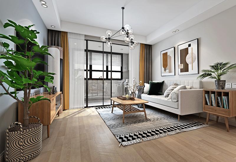 蚌埠<span style='color: #ff0000'>新房装修</span>怎么更实用?做好这几点不后悔