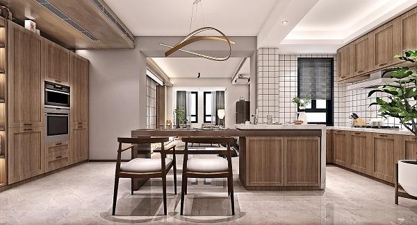 2021房子装修注意事项必知,厨房细节装修设计要到位