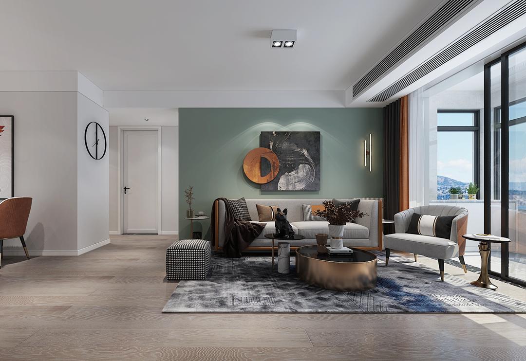 100平米房子<span style='color: #ff0000'>装修报价</span>是多少?100平米新房装修预算表剖析
