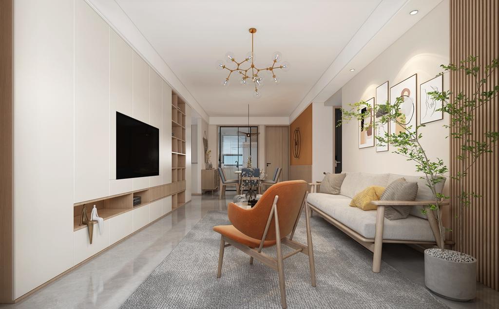 合肥装修新房怎么设计好?家装重点关注这些问题