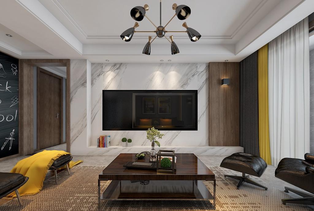 合肥<span style='color: #ff0000'>新房装修</span>怎么设计?做好这几点安全美观实用