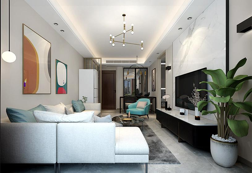 110平米房子装修需要多少钱?110平新房<span style='color: #ff0000'>装修报价</span>清单