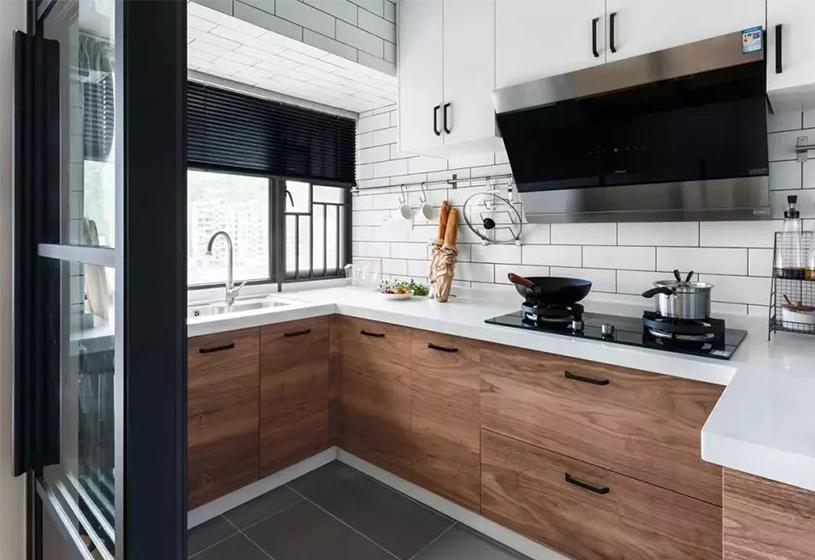 厨房装修流程步骤以及注意事项有哪些?装修厨房前一定要看