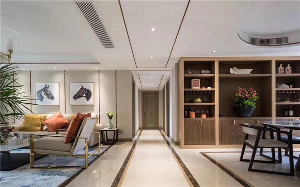 <span style='color: #ff0000'>2021年室內裝修設計</span>什么風格好?提前考慮這些因素