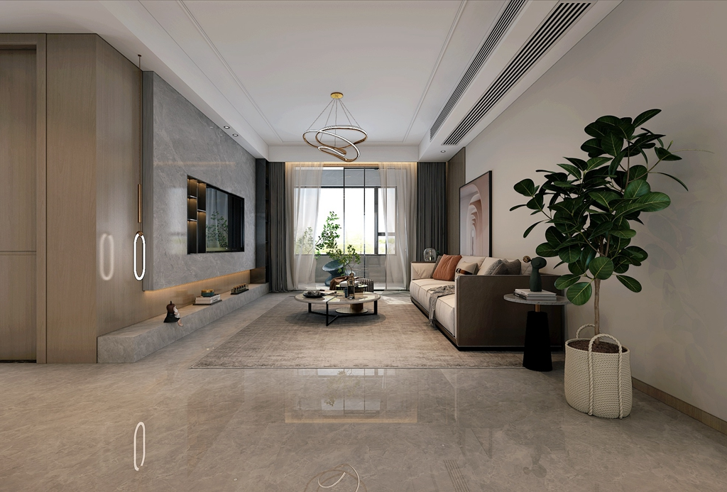 2021年新房裝修風格如何搭配軟裝?這樣做你家美上天