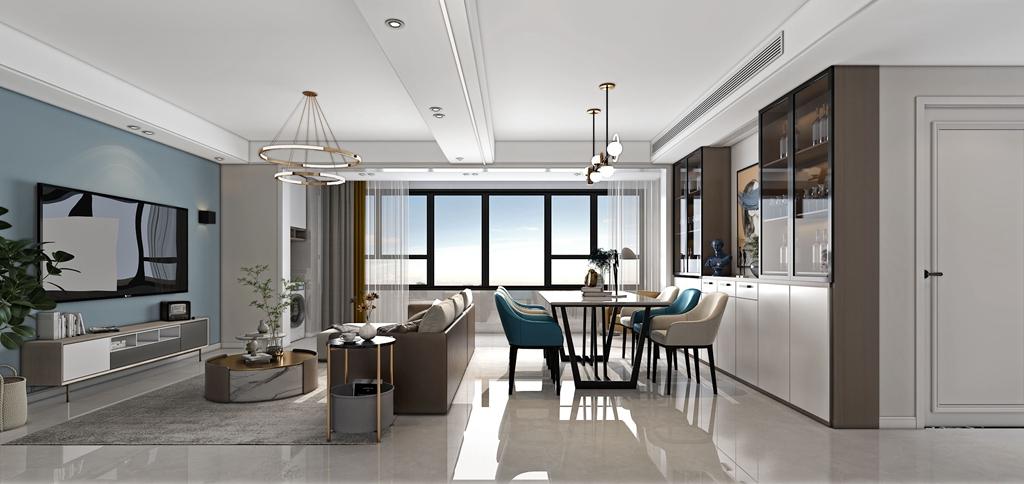 2021年新房裝修風格怎么選?這樣整體風格更好看