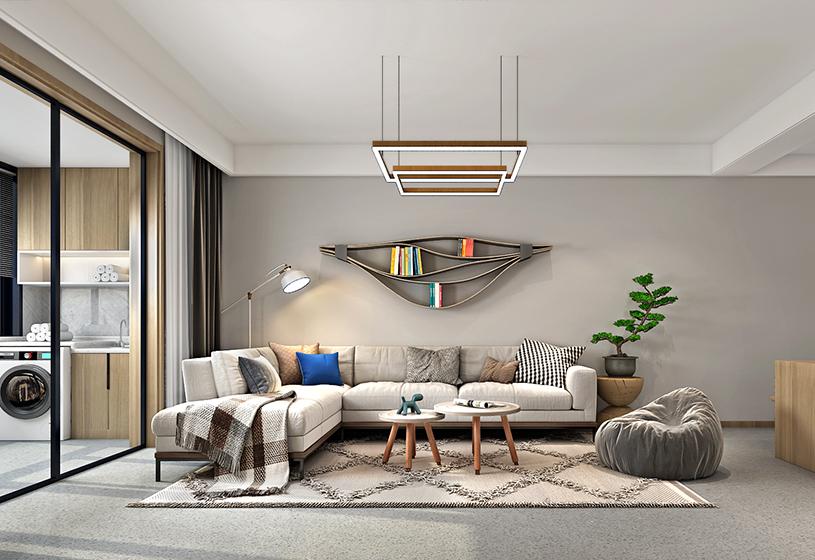 2021年家装风格流行趋势,四种装修风格正流行