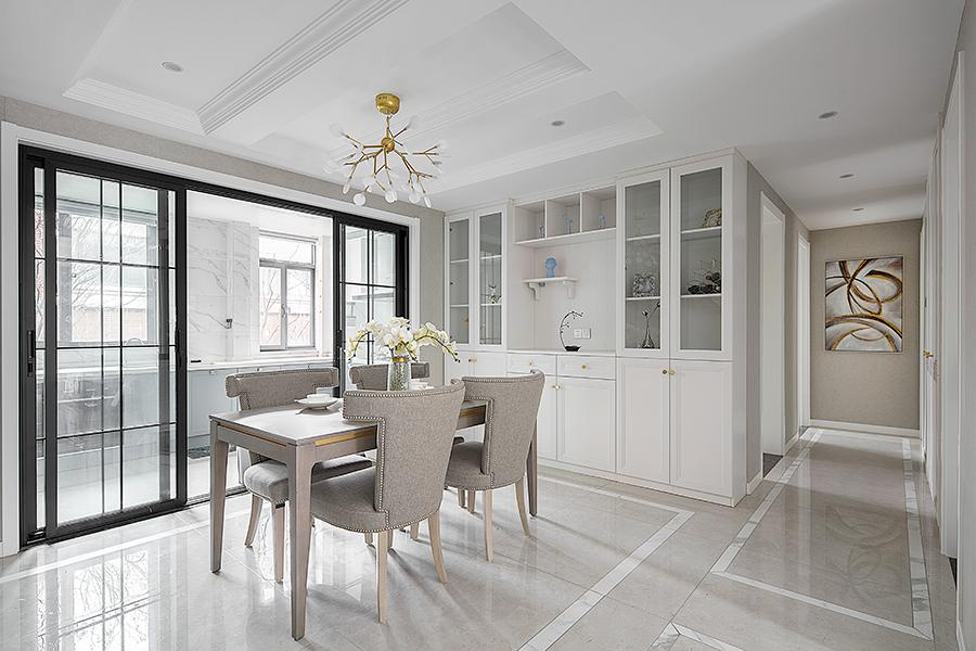2021年<span style='color: #ff0000'>新房装修</span>风格怎么做更好住?这两方面要设计到位