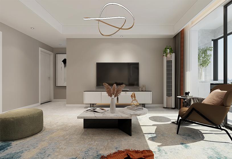 2021年家装风格流行趋势,四种装修风格成主流