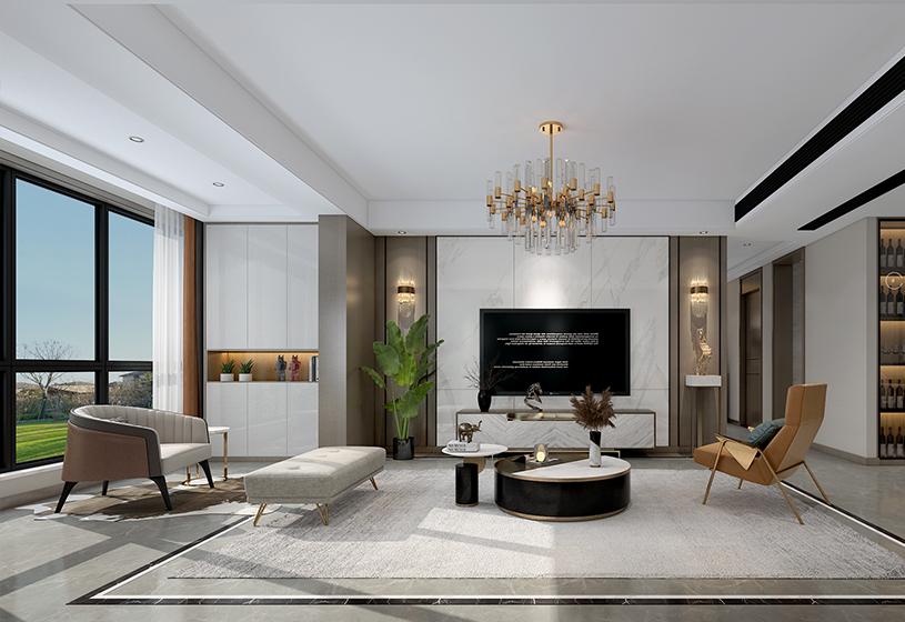 2021年室内装修设计三要素,让家更舒适