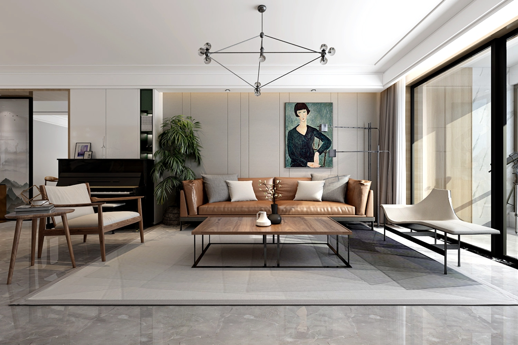 2021年<span style='color: #ff0000'>新房装修</span>风格怎么选?听听设计师怎么说