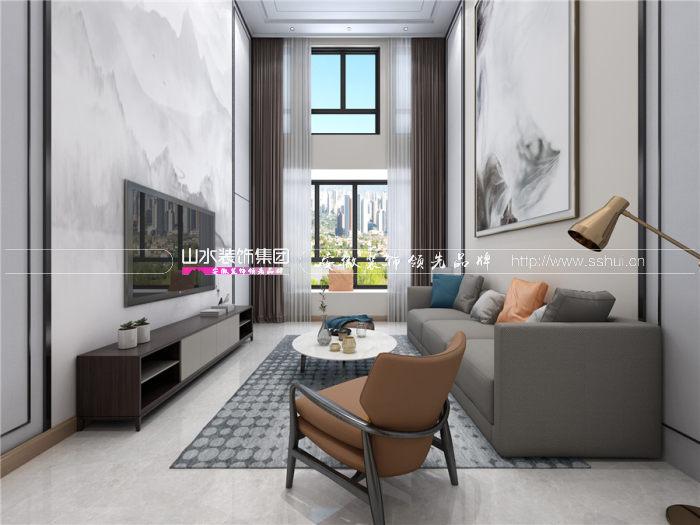 新房装修窗帘盒应该如何设计?