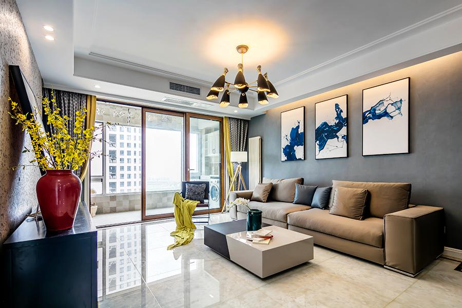 2021年室内装修设计怎么做?这样装修效果更好