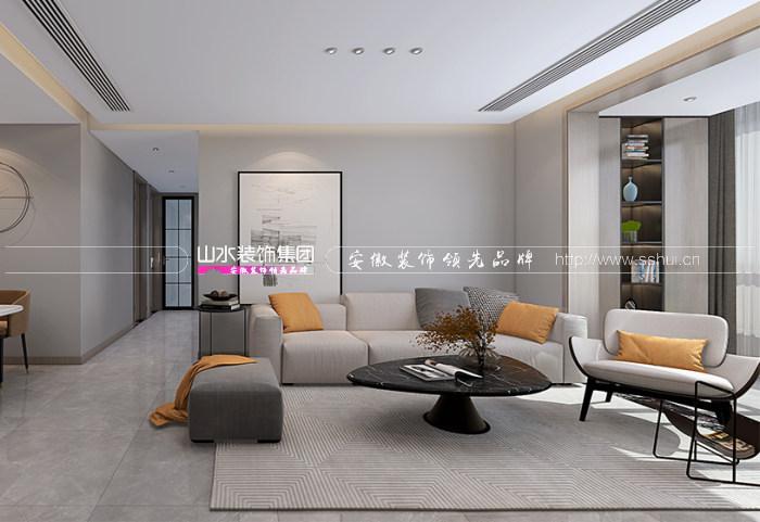 2021年新房装修风格