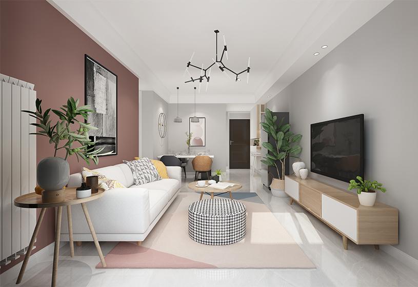 装修公司报价一平米多少钱?房屋<span style='color: #ff0000'>装修报价</span>清单