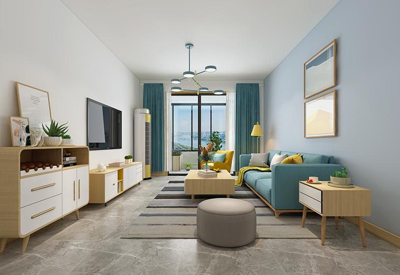 2021年新房<span style='color: #ff0000'>裝修風格</span>選擇哪一種?適合自己的才是最好的
