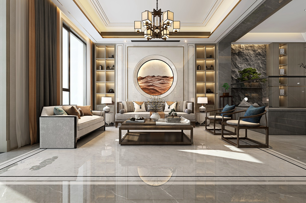 <span style='color: #ff0000'>2021年室內裝修設計</span>怎么選風格?這三種家裝風格正流行