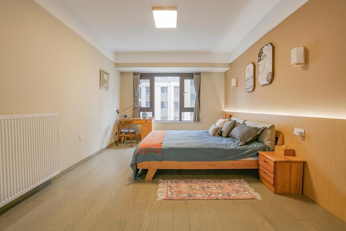 2021年新房<span style='color: #ff0000'>裝修風格</span>怎么選?滿足家庭需求是第一位