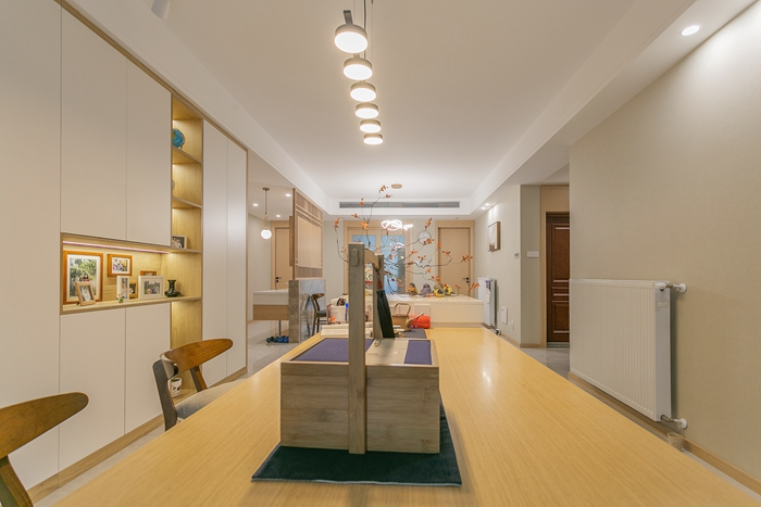 <span style='color: #ff0000'>2021年室內裝修設計</span>怎么好看?這樣裝修更宜居