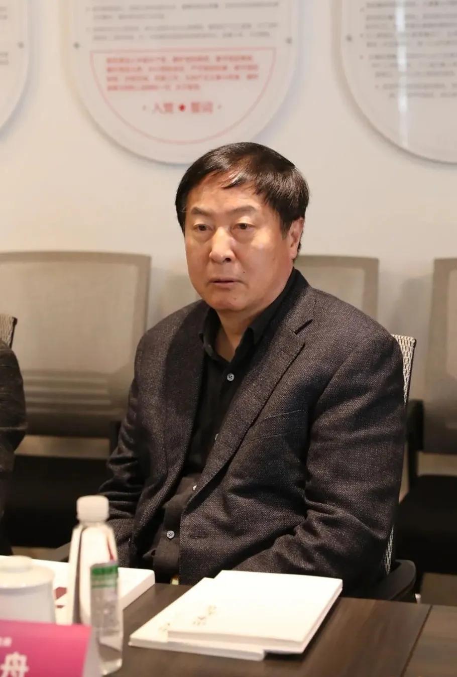 安徽省政協副主席姚玉舟對山水近年來取得的發展成績表示充分肯定
