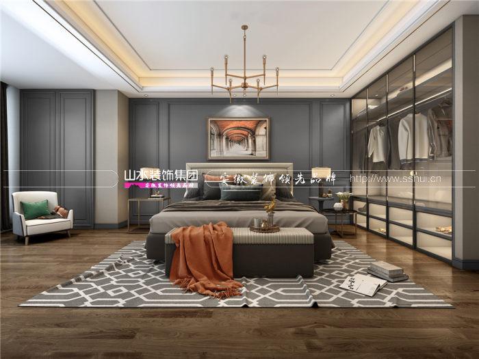 2021年家庭装修设计五大流行趋势