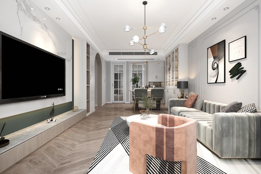 2021年新房<span style='color: #ff0000'>裝修風格</span>怎么做好看?細節設計讓家裝更舒適