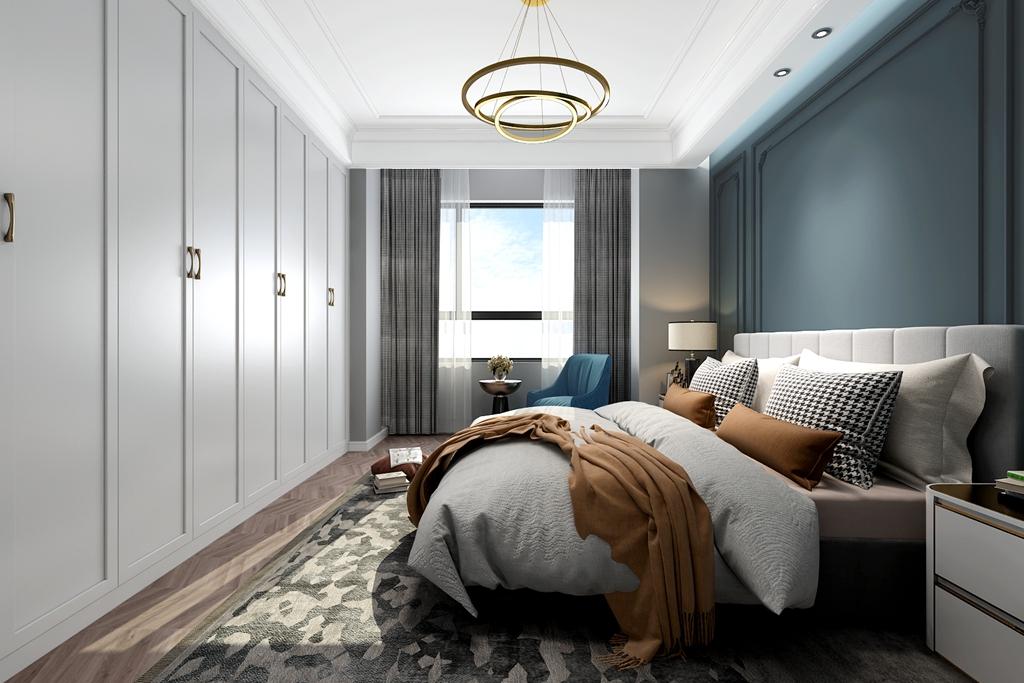 <span style='color: #ff0000'>2021年室內裝修設計</span>怎么做好?多看樣板間觀察細節很重要