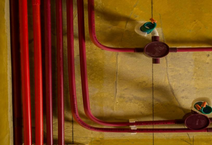 新房水电<span style='color: #ff0000'>装修报价</span>怎么算?老水电工的良心总结