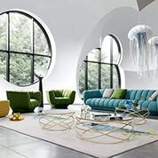 沙发的这4大趋势,将彻底颠覆你的客厅格局!