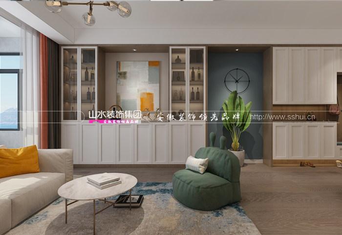 新房裝修風格流行趨勢