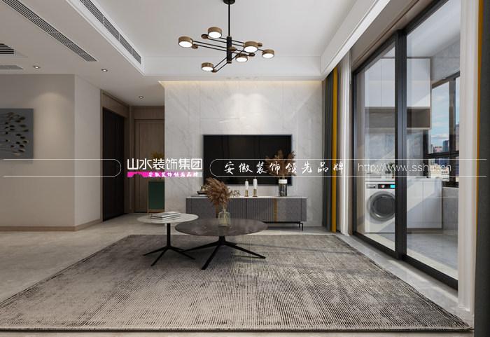 2021年新房裝修風格流行趨勢