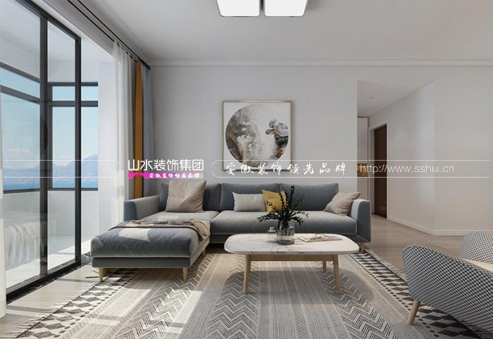 2021年流行哪幾種新房裝修風格