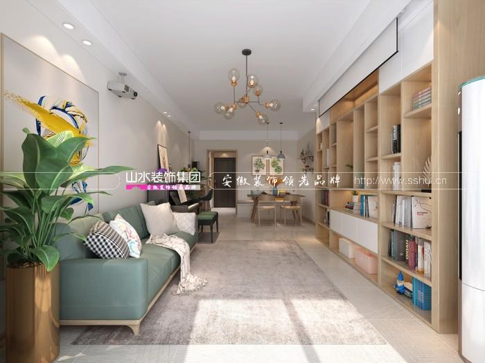 2021年新房裝修風格