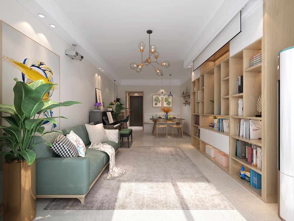 2021年新房<span style='color: #ff0000'>裝修風格</span>有哪些?這幾種風格非常受歡迎