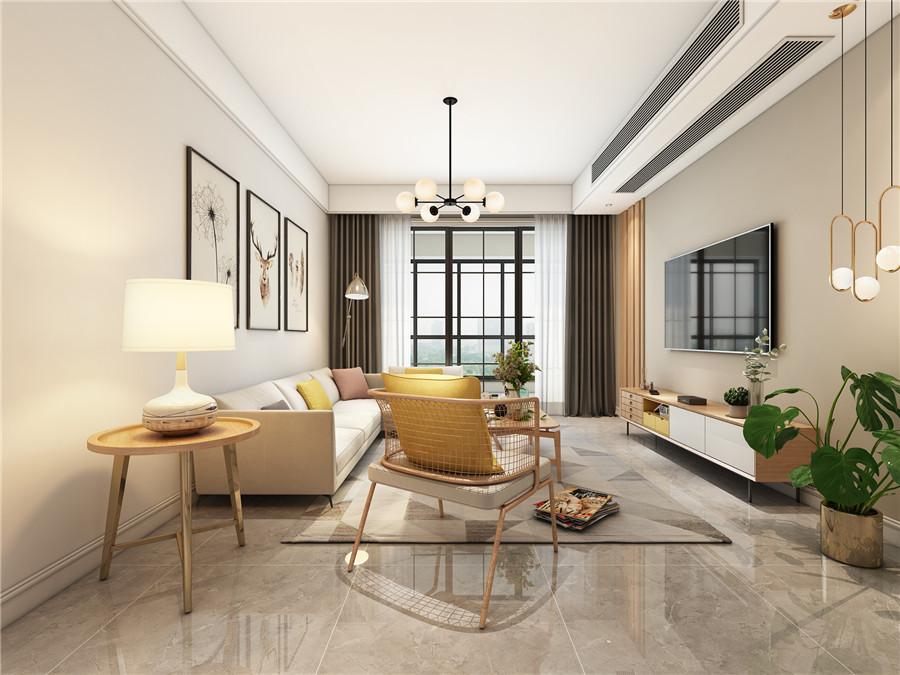 阜阳100平米房子装修需要多少钱?详细装修费用解析