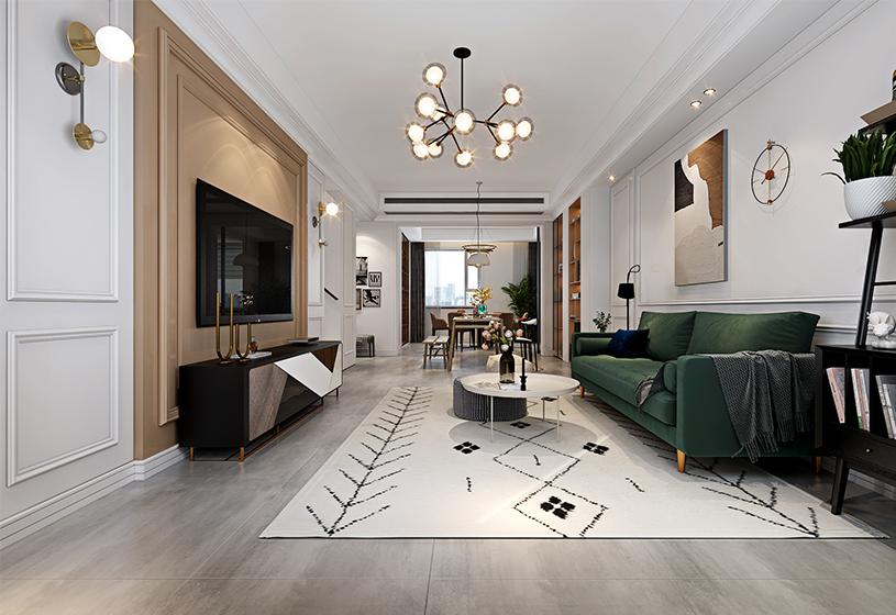 2021室内装修最流行颜色出炉,这几种颜色真的太美了