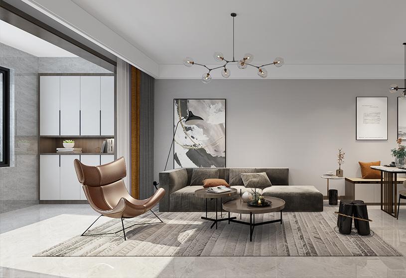 室内软装色彩搭配技巧,让家更好看