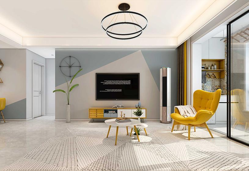 不同风格装修颜色搭配技巧,教你搭配<span style='color: #ff0000'>家居</span>色彩