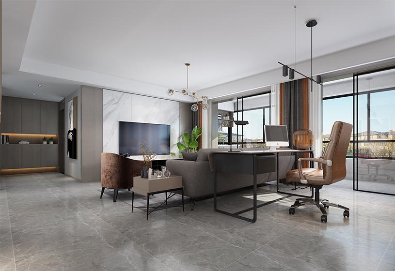 室内软装色彩搭配法则,轻松玩转色彩让家更高级