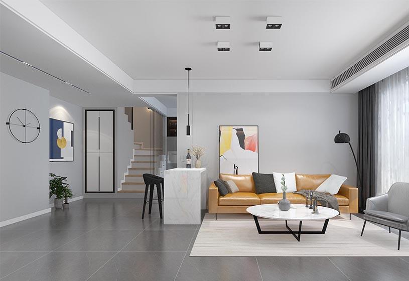 新房無主燈設計注意事項,設計師告訴你這樣裝最好看